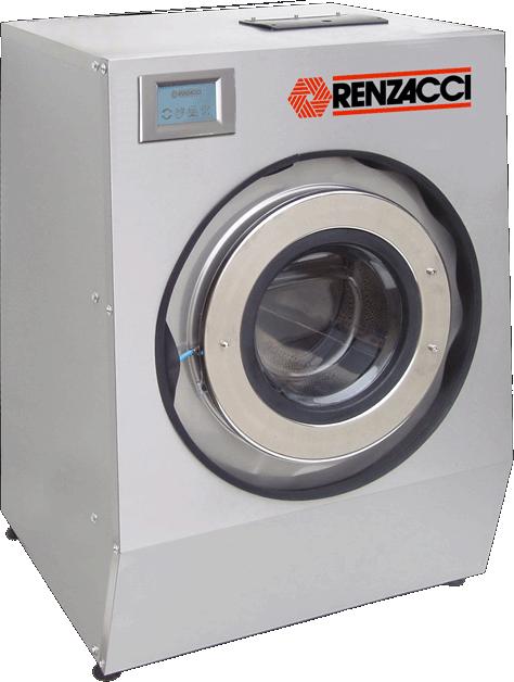 MOBILIA] Lavatrice Renzacci FULL Version HD Quality Renzacci