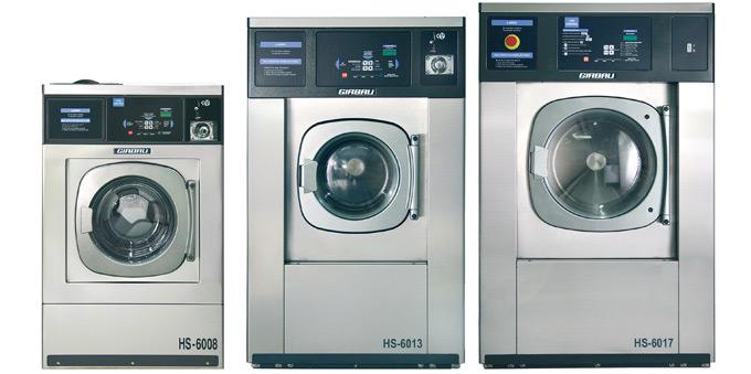 lavatrici centrifuganti