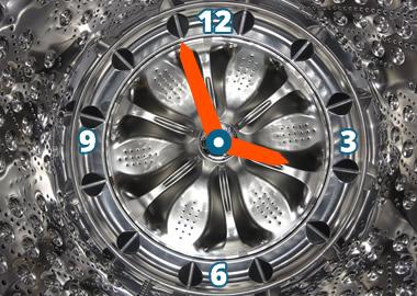 Macchine professionali per lavanderia: gli orari d'ufficio