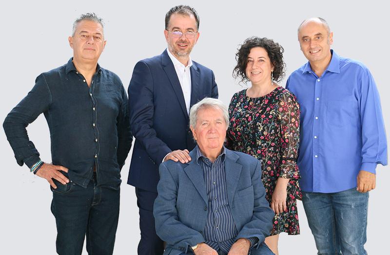 lavanderia team